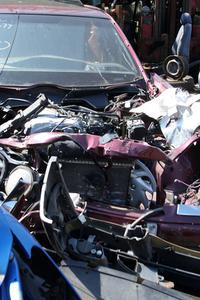 Comment Revendre une voiture accidentée