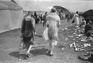 Jupes dans les années 20