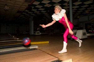 Environ une bonne sortie Bowling