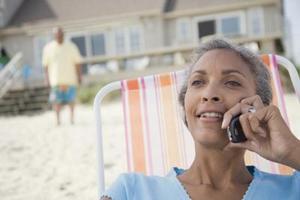 Comment savoir si votre téléphone sans fil est prélevée