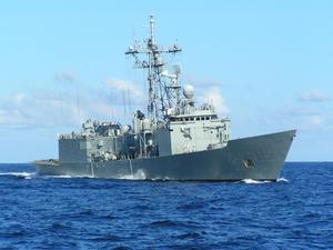 Comment faire miniatures navires de guerre