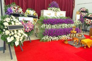 Comment faire un programme de funérailles