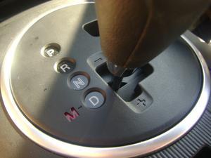 Comment utiliser une transmission autoshift