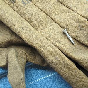 Comment nettoyer le cuir nubuck