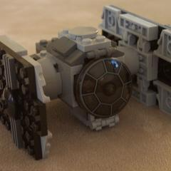 Comment construire Star Wars Stuff Avec Legos