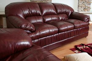 Conseils sur cuir nettoyage Canapés et chaises