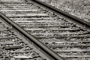 Terrassement et l'aménagement paysager avec Railroad Ties