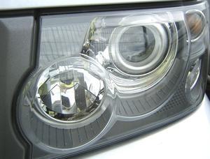 Comment faire pour modifier les phares d'une Buick Rendezvous