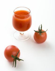 Combien de temps peut-on conserver jus de tomate?