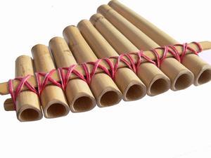 Types de Pan Flutes
