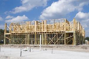 Les phases de construction d'une dalle de béton Fondation