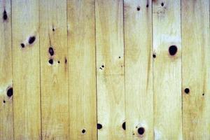 Comment mettre à jour une ère années 1960 pin noueux den