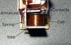 Comment vérifier un relais de pompe à carburant
