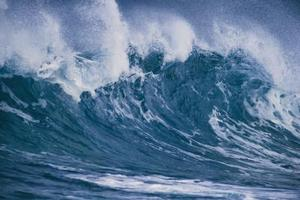 Comment calculer la vitesse d'un tsunami