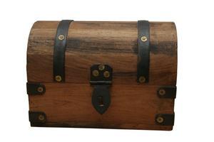 Comment construire la poitrine d'un pirate avec des plans de bois gratuits