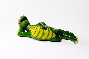 Comment faire un costume de dinosaure avec mousse d'artisanat