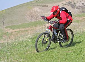 Comment faire pour installer Suspension Fourches de vélo