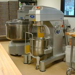 À propos de l'équipement de boulangerie