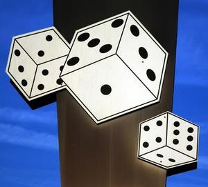 Vous recherchez Centerpiece Idées pour un Party Casino Thème