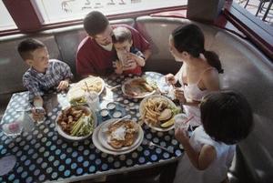 Idées de repas pour une Picky 20-month-old