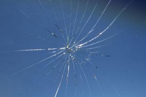 Comment réparer une fissure dans le verre
