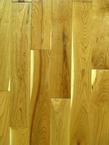 Comment faire un plancher de bois Distressed