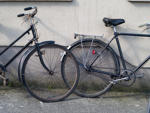 Instructions pour Comment construire un vélo électrique