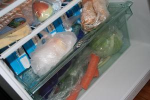 Samsung problèmes Réfrigérateur RS21