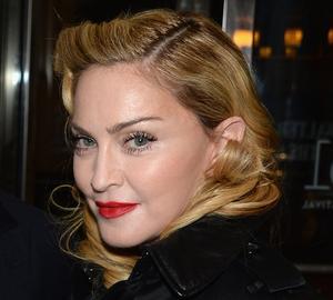 Comment faire une coiffure Madonna des années 80