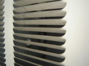 Comment nettoyer la contamination de la fibre de verre résidentiel