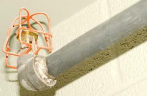 Les calculs hydrauliques de base pour l'installation de gicleurs