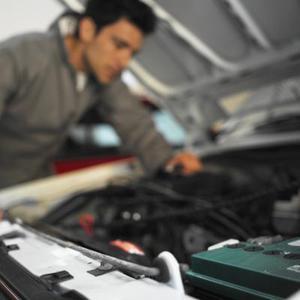 Comment remplacer Poulie pour ceinture sur une Honda CRV