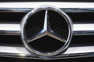 Problèmes avec la Mercedes C320