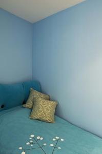 Comment couvrir votre oreiller avec une couverture Enveloppe