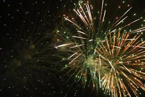 Arts & Crafts pour Fireworks