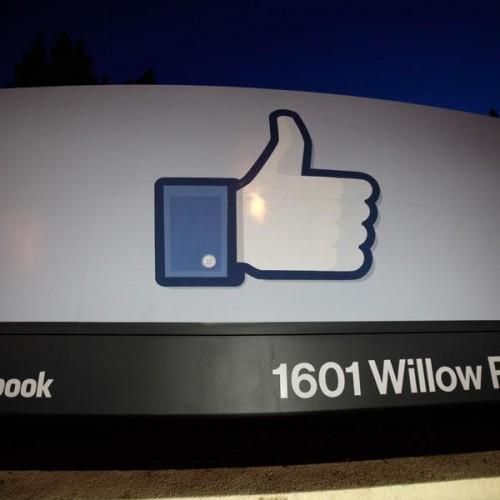 Rois des médias sociaux, les pages les plus populaires Facebook