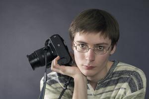 Comment utiliser des lunettes avec un reflex numérique Canon