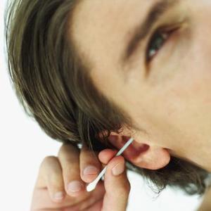 Comment enlever des points noirs du oreilles