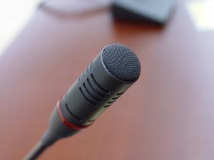 Comment utiliser un microphone stéréo avec un PC