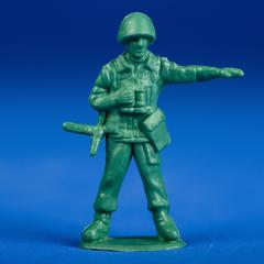 Idées Jouer en plastique Toy Soldiers