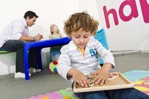 Comment installer une classe de maternelle