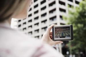 Comment mettre à jour une carte SD avec carte Garmin