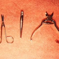 Comment faire pour supprimer Stitches & Staples