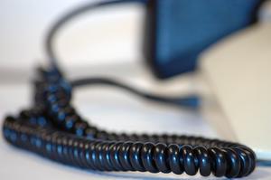 Façons de savoir si un téléphone fixe est prélevée