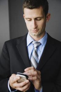 Comment réinitialiser un BlackBerry 9530