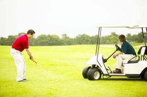 Comment identifier EzGo voiturettes de golf