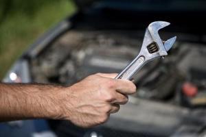 Comment arrêter un collecteur d'admission de fuite sur les voitures GM
