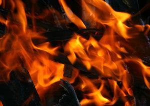 Comment Incendie d'un PMC dans un four Paragon