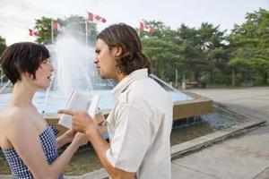 Les étapes émotionnelles d'une rupture du mariage