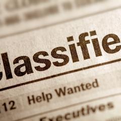 Liste des offres d'emploi Étrange et inhabituels et personnel